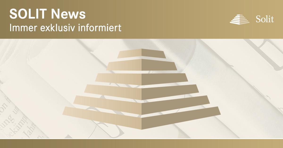 SOLIT Gruppe - News Teaserbild - SOLIT News